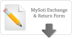 MySoti Exchange & Refund Form