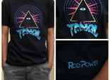 Rodpower wears 'TRNGL'