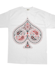 Spades (Red & Black)