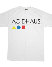 Acid House is Bauhaus