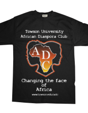 Changing the face of Africa - Dark