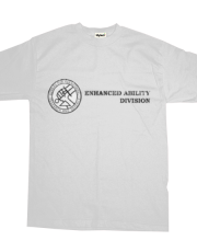 BPRD Enchanced Ability Division