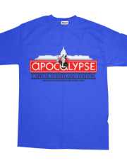 Apocalypse Capital Wasteland Edition
