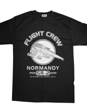Normandy Flight Crew