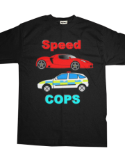 Speed Cops