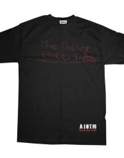 as It Occurs To Me - Official T-shirts