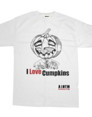 as It Occurs To Me - i love Cumpkins