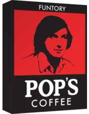 Pop's Coffee
