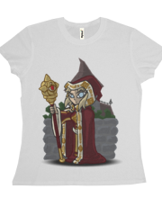 Cleric Shirt