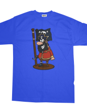 Pirate Captain Tee