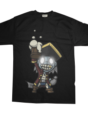Undead Pirate Tee
