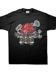 Steambot Shirt