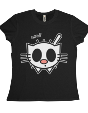 Cute Kitty Tee