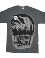 The Serpent Son - Zombies