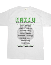 Kaiju World Tour 1