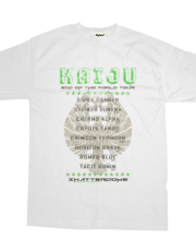 Kaiju World Tour 2