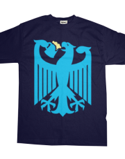Germany Coat of Arms Eagle Beer