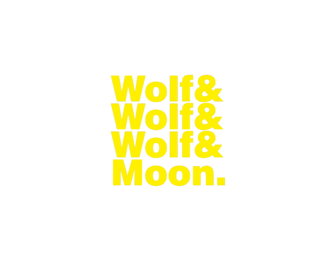 Three Wolf Moon Jetset _yellow