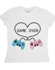 Game Over Controllers
