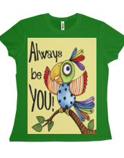Be You Bird- JENNIFER NILSSON