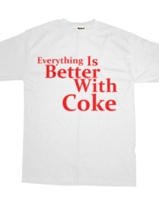 Everything is better with Coke *new version*