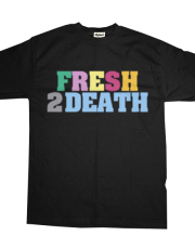 FRESH 2 DEATH known from Yung Joc