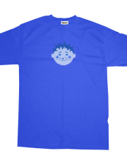 Blue Boy T-shirt (blue)