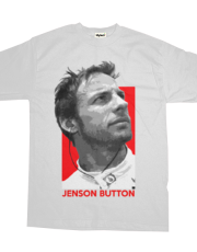 Formula 1 - Jenson Button