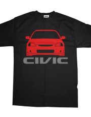 Honda Civic v.3