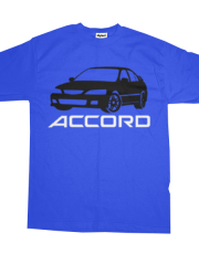 Honda Accord Type R v.3