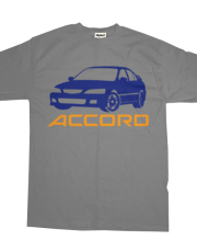 Honda Accord Type R v.4