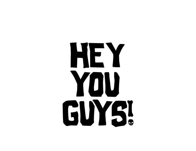 MySoti - babydollchicuk - 'Hey You Guys'- Tees