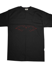 The Vampire Bat (Red)