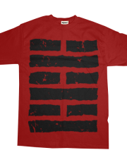 Arashikage Distressed (Black)
