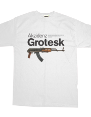 GROTESK RIFLE
