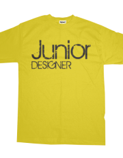 Junior Designer