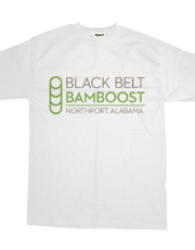 Black Belt Bamboost Logo
