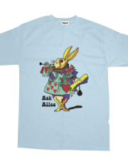 Alice in Wonderland - The White rabbit Two - Ask Alice