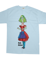 Alice in Wonderland -Ask Alice 2