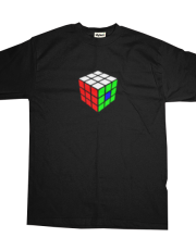 Multi Colour Square