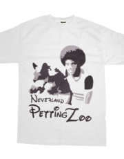 Michael Jackson - Neverland Petting Zoo