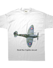 World War 2 Spitfire AircraftWorld War 2 Spitfire Aircraft