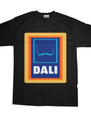 Dali loves to shop at Aldi