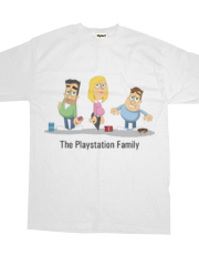 The Playstation Family