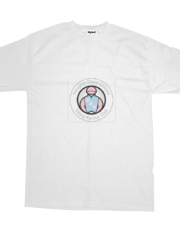 Viking Racing Club T-Shirt White