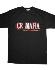 Cr mafia's Donation T-shirt 02