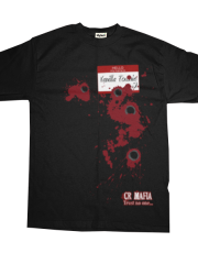 Cr mafia's Donation T-shirt 03