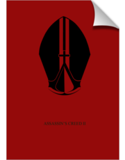 Minimalist Games - Assassin's Creed II