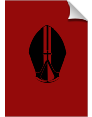 Minimalist Games - Assassin's Creed II (Without text)