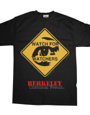 Watch for Watchers